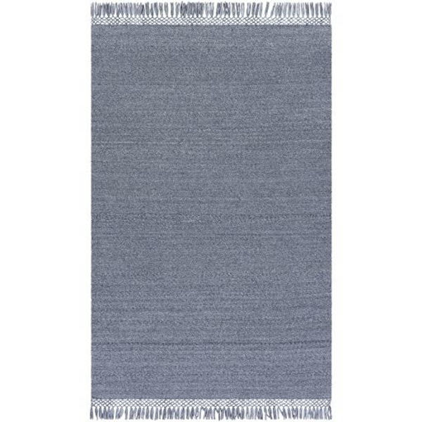 Picture of BLUE GRAY AZALEA OUTDOOR RUG