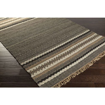 Picture of FRINGED CAMEL RUG