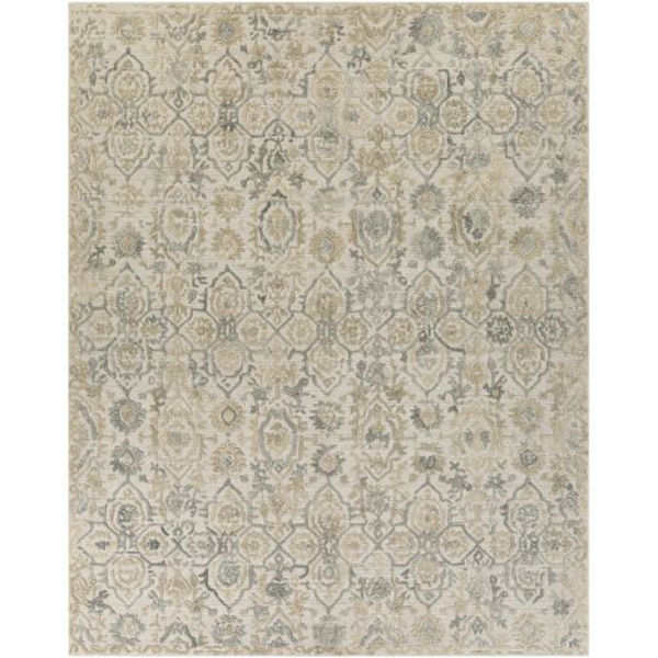 Picture of LUSTROUS BEIGE MAKALU RUG