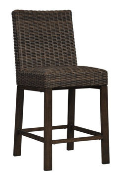 Picture of PARADISE TRAIL BARSTOOL