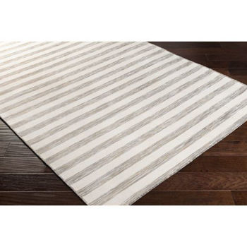 Picture of TAUPE PASADENA OUTDOOR RUG