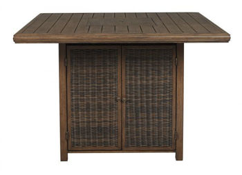 Picture of PARADISE TRAIL FIREPIT TABLE