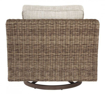 Picture of BEACHCROFT SWIVEL LOUNGE CHAIR