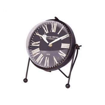 Picture of CALEDONIA TABLE CLOCK