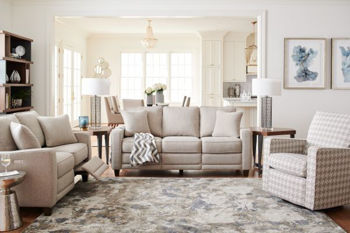 Picture of LA-Z-BOY MAKENNA DUO POWER SOFA & LOVESEAT GROUP