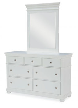 Picture of CANTERBURY DRESSER
