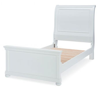 Picture of CANTERBURY TWIN BED