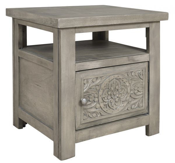 Picture of MARCILYN END TABLE