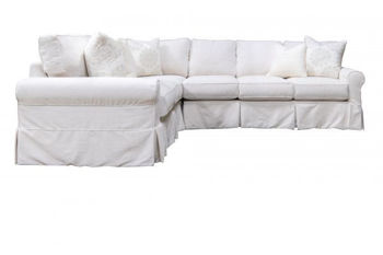 Picture of DANIEL SLIPCOVER SECTIONAL