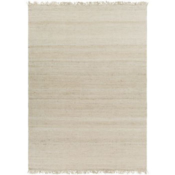 Picture of JUTE BLEACH RUG