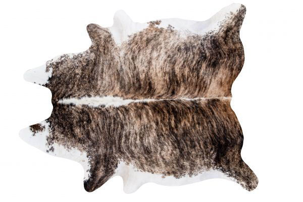 Picture of EXOTIC BRAZILIAN COWHIDE RUG I