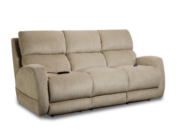 Picture of STERLING TRIPLE POWER SOFA