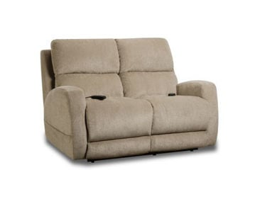 Picture of STERLING TRIPLE POWER LOVESEAT