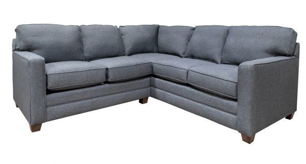 Picture of BASSETT ALEXANDER SECTIONAL
