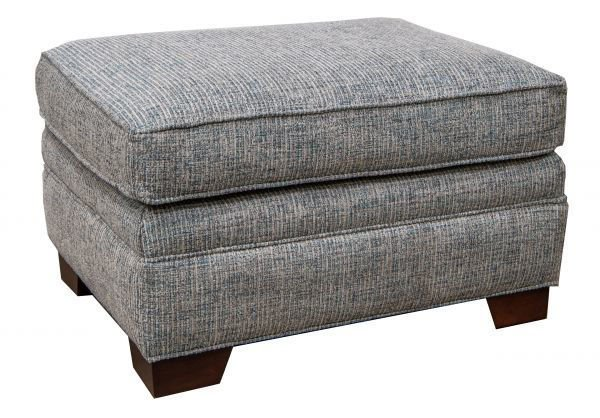 Picture of PAIGE OTTOMAN