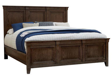 Picture of PASSAGEWAYS QUEEN BED