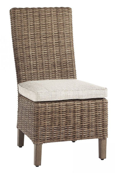 Picture of BEACHCROFT SIDE CHAIR