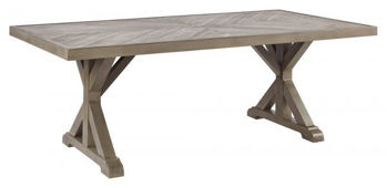 Picture of BEACHCROFT RECTANGLE DINING TABLE