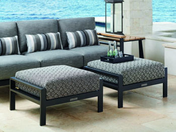 Picture of SOUTH BEACH OTTOMAN