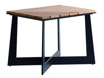 Picture of SOUTH BEACH SQUARE END TABLE