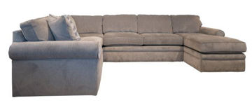 Picture of LA-Z-BOY COLLINS SECTIONAL