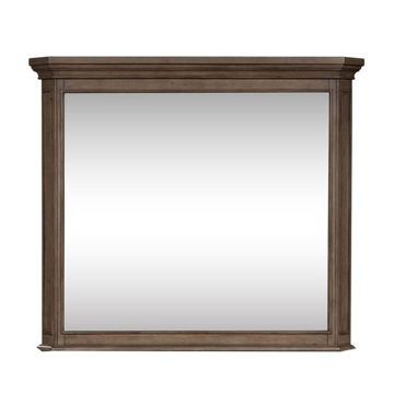 Picture of THE LAURELS LANDSCAPE MIRROR