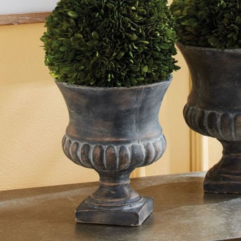 Picture of LEIGHTON PEDESTAL URN SMALL