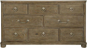 Picture of RUSTIC PATINA DRESSER