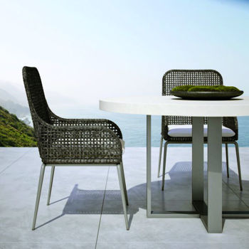 Picture of DEL MAR DINING TABLE