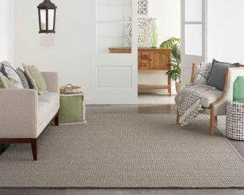 Picture of HEATHER SISAL RUG