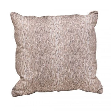 Picture of BASSETT BEIGE ACCENT PILLOW