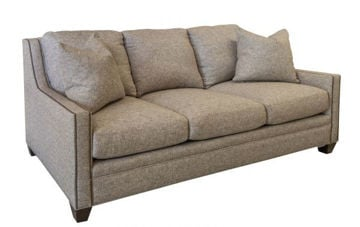 Picture of SHERRILL MESHIRE TAUPE SOFA