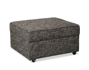 Picture of MIXOLOGY LIFT-TOP STORAGE OTTOMAN