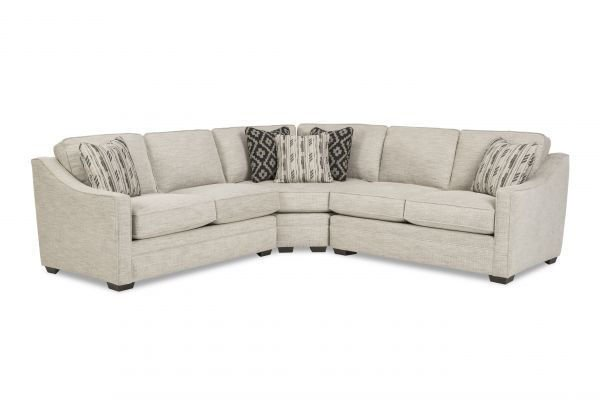 Picture of CHAPLIN SECTIONAL