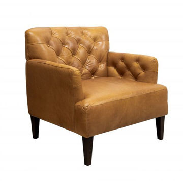 Picture of TUFTED DALLAS CHAIR