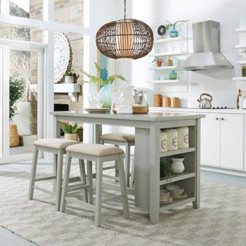 Picture of BROOK CREEK COUNTER SET