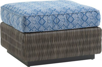 Picture of CYPRESS POINT COCKTAIL OTTOMAN