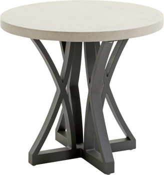 Picture of CYPRESS POINT SIDE TABLE