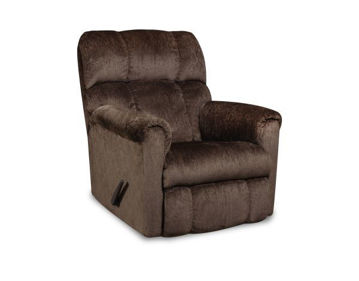 Picture of BROWN NORTON RECLINER