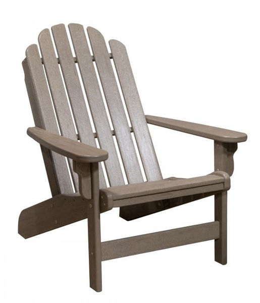 Picture of WEATHERWOOD SHORELINE ADIRONDACK CHAIR