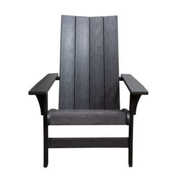 Picture of SLATE CONTEMPORARY ADIRONDACK CHAIR