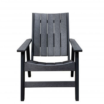 Picture of SLATE CHILL CHAT CHAIR