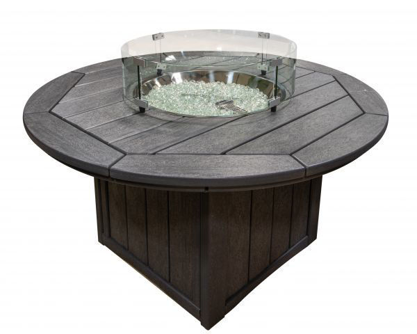 Picture of ELEMENTZ FIRE & ICE TABLE
