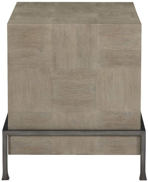 Picture of FAIRGROVE SIDE TABLE
