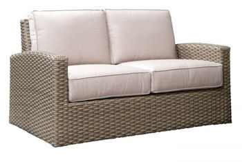 Picture of BISCAYNE LOVESEAT