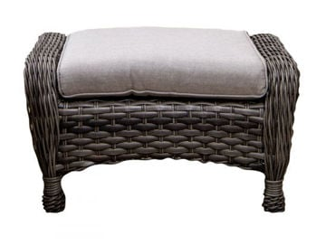 Picture of WILMINGTON OTTOMAN