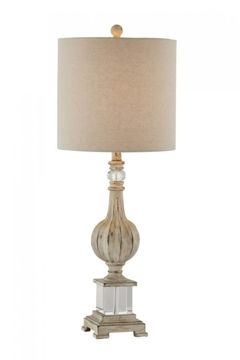 Picture of JACKIE TABLE LAMP
