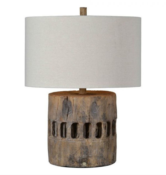 Picture of DECKLIN TABLE LAMP