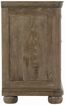 Picture of RUSTIC PATINA NIGHTSTAND