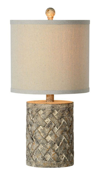 Picture of BENJIE TABLE LAMP